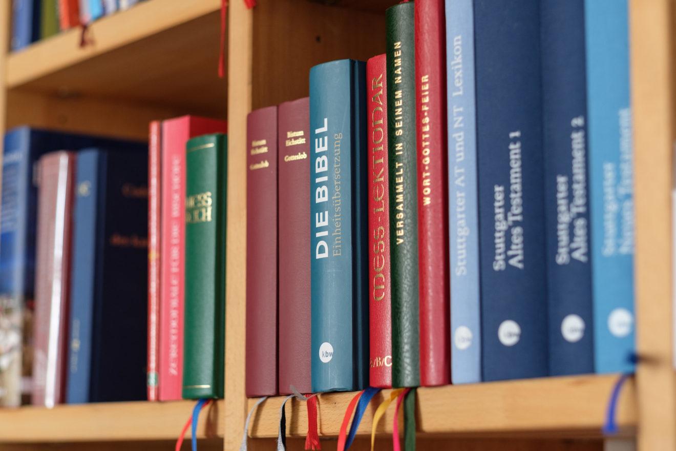 Einladung zum digitalen Schriftgespräch